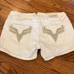 vigoss shorts
